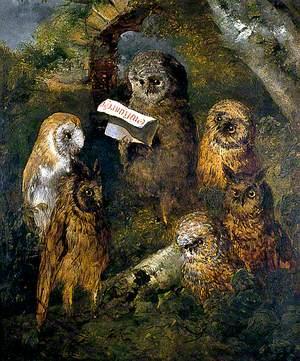 Owlegarchy