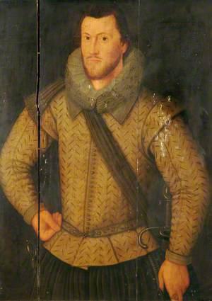 Thomas Flowerdewe, Aged 26