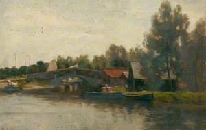 Wroxham Bridge, Norfolk