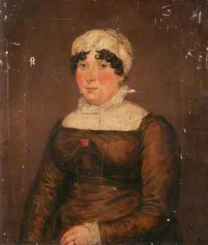Mrs Derry