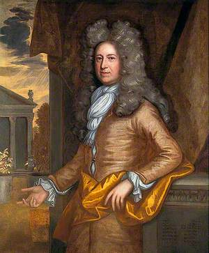Sir Horatio Pettus (d.1731), 4th Bt of Rackheath