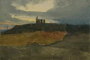 Kett's Castle, Norwich
