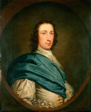 Robert Buxton (1710–1750)