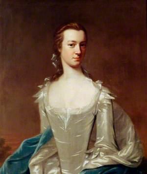 Mrs Margaret Tryon