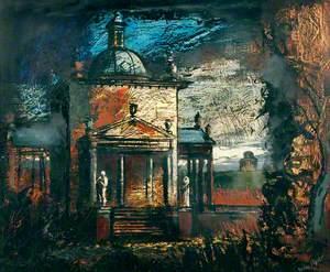 Castle Howard: Temple and Mausoleum