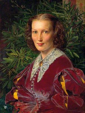 Hannah Louisa, Mrs William Clabburn