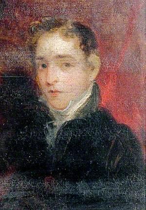 John Berney Crome (1794–1842)