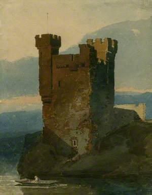 Castle by Water