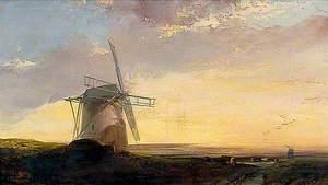 Marsh Mill