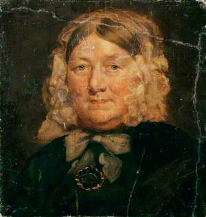Sarah Coaks, Wife of Richard Coaks