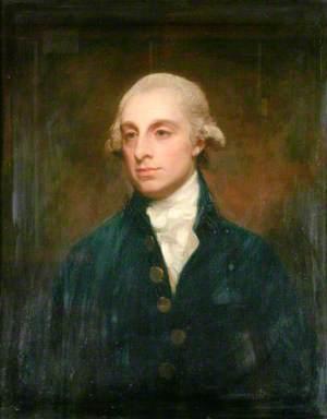 Sir Robert John Buxton, 1st Bt