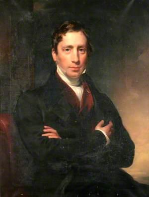 Sir John Jacob Buxton (1788–1842), 2nd Bt