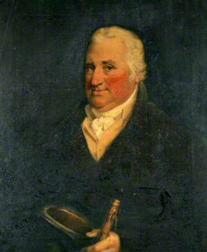 William Mann (1738–1812)