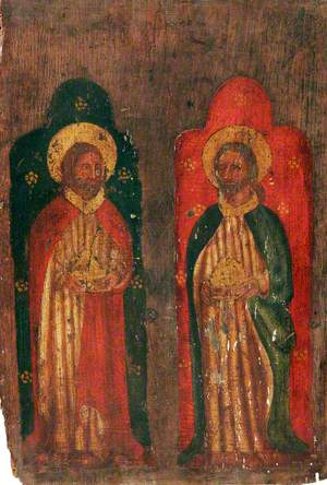 Two Saints