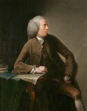 Philip Meadows (1679–1752)