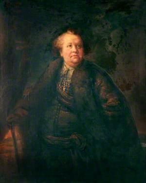 Edward Macro (d.1766)