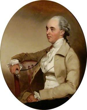 John Custance (1749–1822), of Weston House, Norfolk
