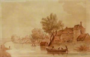 Sandling's Ferry, Norwich