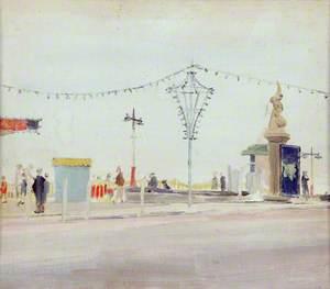 Lowestoft Promenade