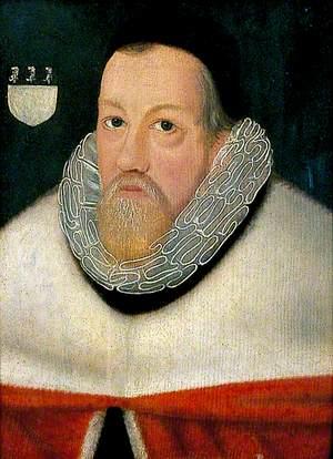 Sir Thomas Richardson (1569–1635)