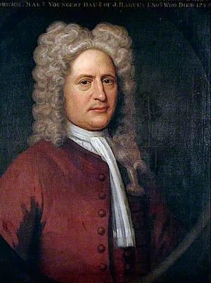 John Kirkpatrick (1686–1728)
