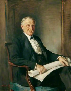 Russell James Colman (1861–1946), HM Lieutenant of Norfolk