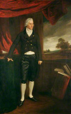 The Honourable Henry Hobart (1738–1799), MP for Norwich