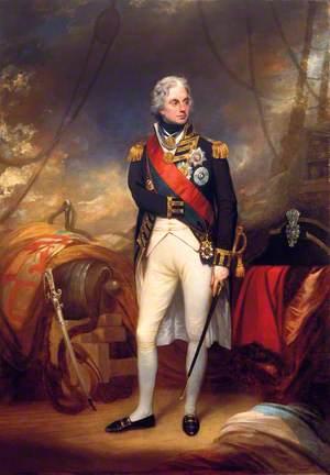 Horatio, Viscount Nelson (1758–1805)