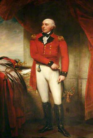 John Patteson (1755–1833), Mayor of Norwich (1788)