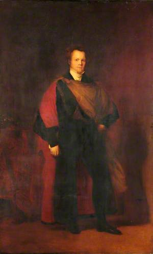Charles Turner (1788–1861), Mayor of Norwich (1834)