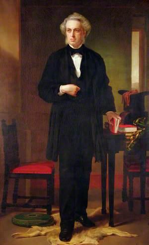 Jacob Henry Tillett (1818–1892), Mayor of Norwich (1859 & 1875)