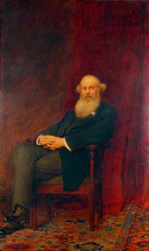 Jeremiah James Colman (1830–1898), Mayor of Norwich (1867)