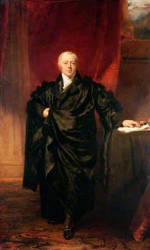 Charles Harvey (1757–1843)