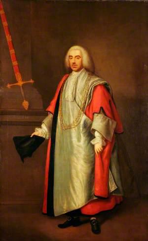 John Gay (d.1787), Mayor of Norwich (1754)