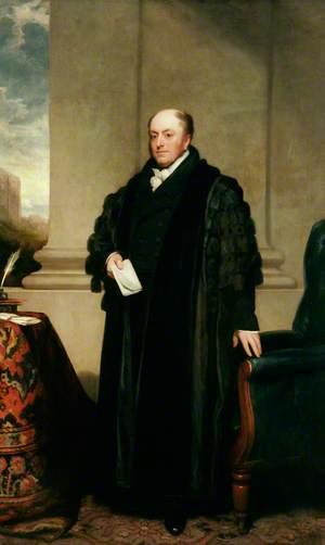 William Simpson (1768/1769–1834), Town Clerk of Norwich