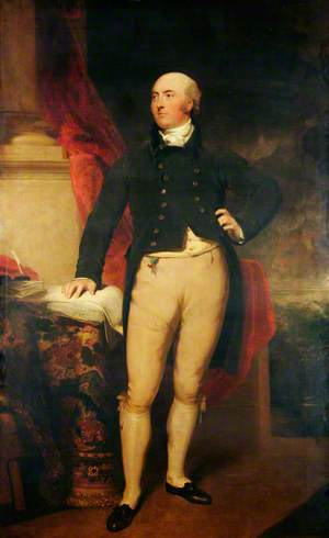 Thomas William Coke (1752–1842)