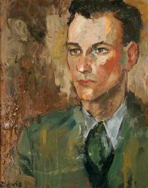 Squadron Leader H. G. Donald, RAFVR
