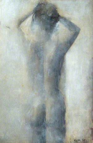 Back of a Nude