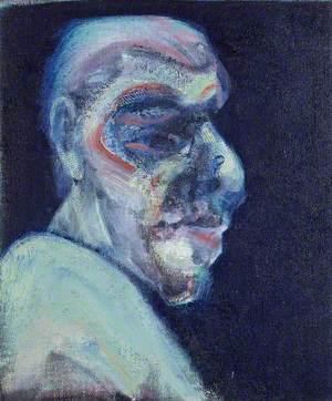 Head of a Man, No. 1