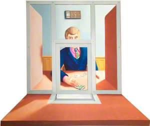 The Bank Clerk