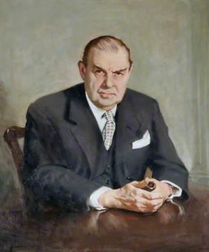 Viscount Mackintosh of Halifax