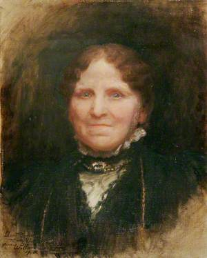 Emma Carter, 1910