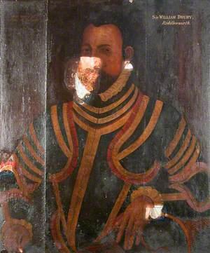 Sir William Drury (1527–1579)
