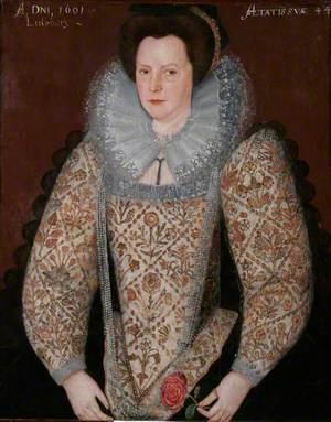 Lady Littlebury