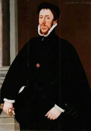 Thomas Howard, 4th Duke of Norfolk, KG (d.1572)