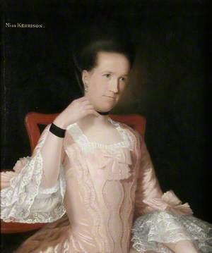 Miss Kerrison