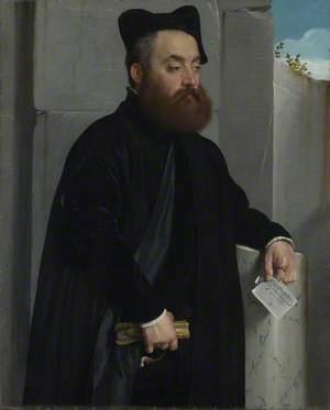 Canon Ludovico di Terzi