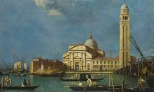 Venice: S. Pietro in Castello
