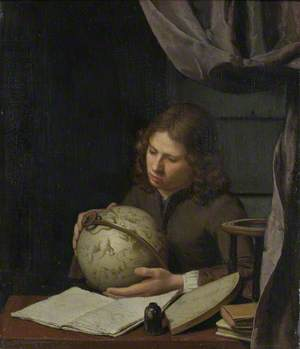 A Young Astronomer