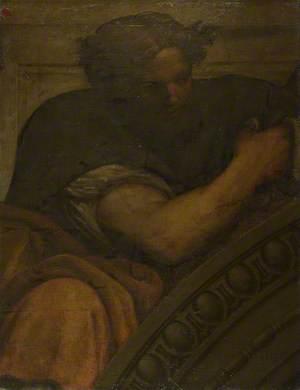 An Apostle, Saint, Prophet or Sage